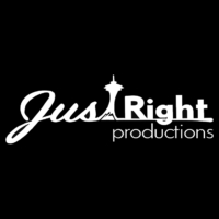 Just Right Productions Logo