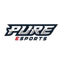 Pure Esports Arena Logo