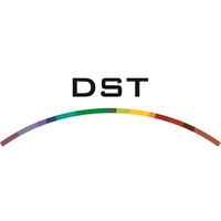 DST Innovations Logo