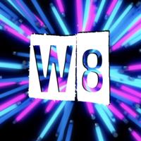 W8 Media Logo