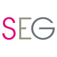 SEG International Logo