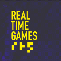 Real Time Games Logo