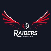 Raiders Esports Centre Logo