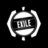 Team Exile Logo
