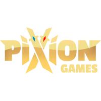 Pixion Games Logo
