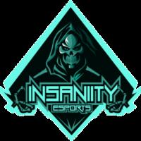 Insaniity Esports Logo
