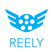 REELY Logo