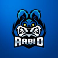 Rabid eSports Logo
