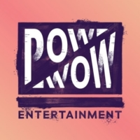 Pow Wow Entertainment Logo