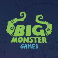 Big Monster Logo