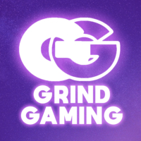 Grind Gaming Logo