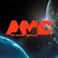 AMC Studio Romania Logo
