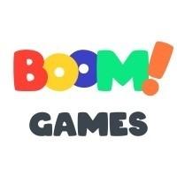 Boom Games Logo