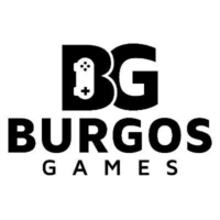 Burgos Games Logo
