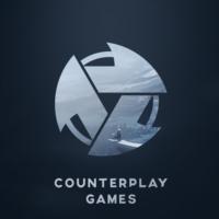 Counterplay Games Inc. Logo