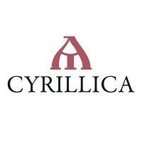 Cyrillica Localization Studios Logo
