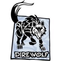 Dire Wolf Digital Logo