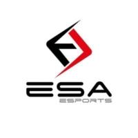 ESA Esports & Media Logo