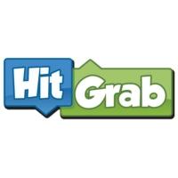 HitGrab Game Labs Logo