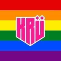KRÜ Esports Logo