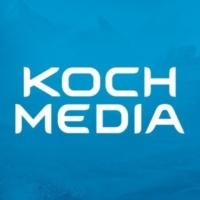 Koch Media Logo