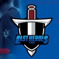 Last Heroes Esports Logo