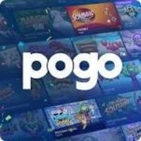Pogo.com Logo
