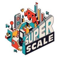 SuperScale Logo