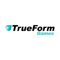 Trueform Games Logo