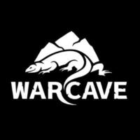 Warcave Logo