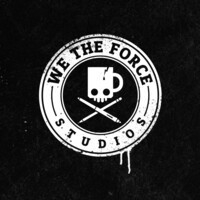 We The Force Studios Logo