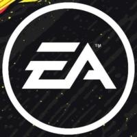 Electronic Arts UK Logo
